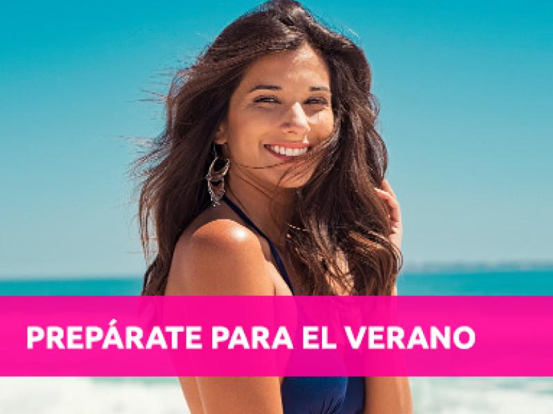 Prepara tu piel para el verano - Abogados Marín