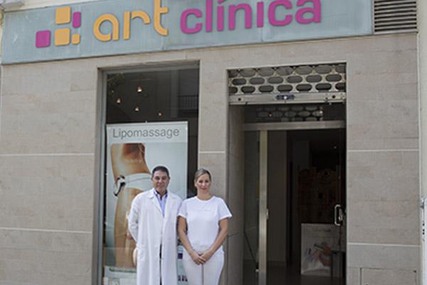 Clínicas Estéticas Córdoba - ArtClínica