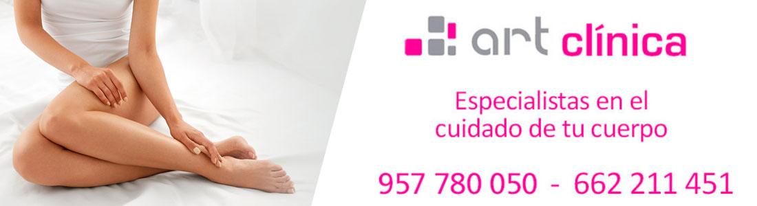 Clínicas de Celulitis Córdoba | ArtClinica